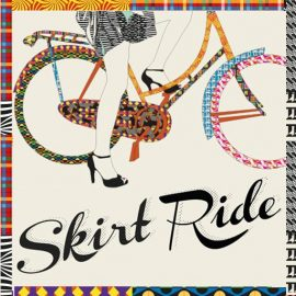 3o Athens Skirt Ride 2015!