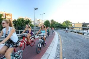 6o Athens Bike Festival 2015